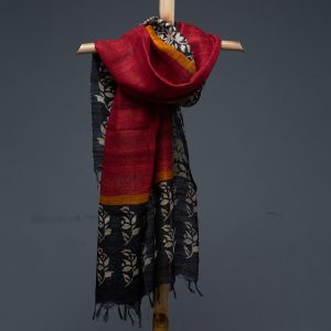scarf for evening wear